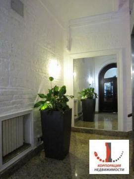 4-х комн квартира, ул. Тверская, д. 6, стр.6 - Фото 3