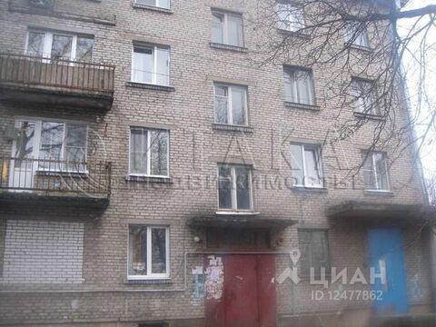 Продажа квартиры, Ивангород, Кингисеппский район, Улица Юрия Гагарина - Фото 1