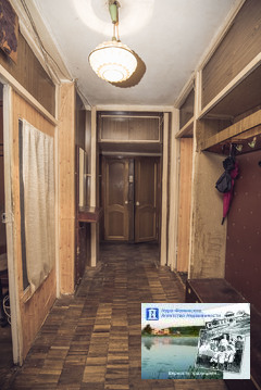 3-х комнатная квартира в пос. Калининец, кэч, 253 - Фото 5