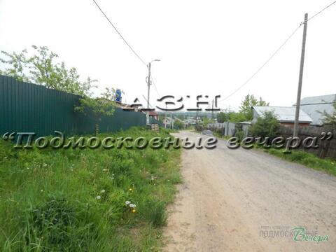 Новорижское ш. 5 км от МКАД, Архангельское, Участок 4.4 сот. - Фото 5
