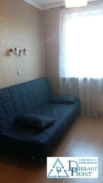 Сдается комната в 2-комнатной квартире в Томилино - Фото 1