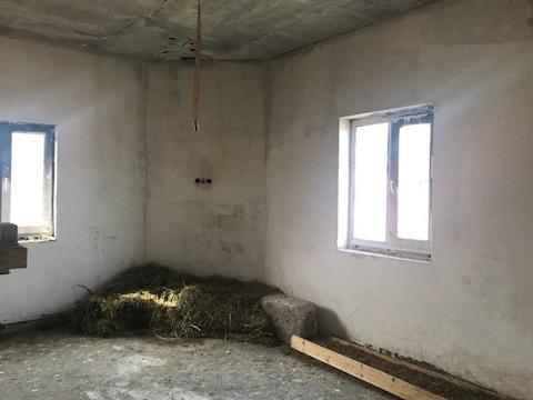 Каменный дом 220 кв.м, д. Богдановка Чеховский р-н. Недорого. - Фото 4