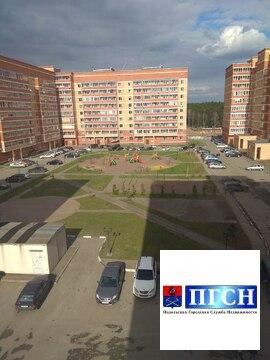 1к квартира Щапово - Фото 2