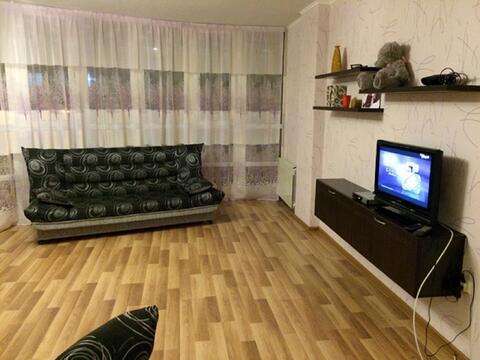 Квартира посуточно по ул.Оранжерейная - Фото 1