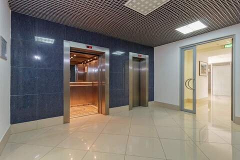Офис 30 кв.м, кв.м/год, м.Теплый Стан - Фото 5