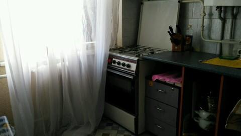 Продам 3-х комнатную кв-ру в кирпичном доме на Рубероидном, недорого. - Фото 4