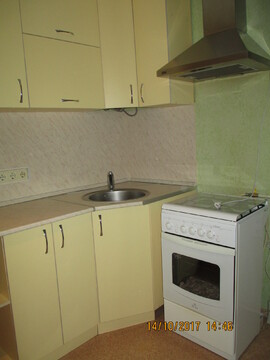 Однокомнатная квартира у гостиницы Барнаул - Фото 3