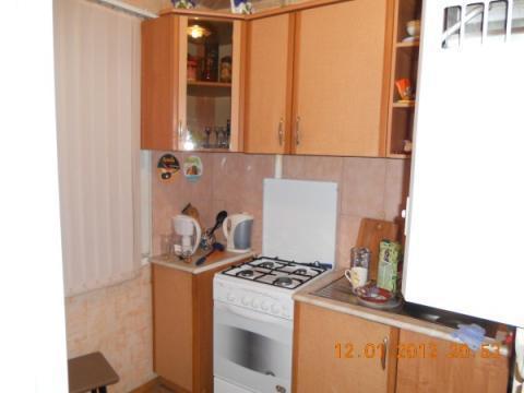 Сдается 2 комнатная в брагино (ул. Тутаевское ш.) - Фото 1