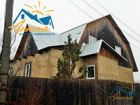 Продается дом в совхозе Боровский Калужской области - Фото 2