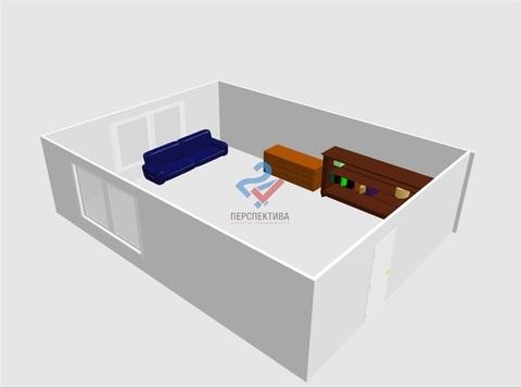 Комната в 3-к квар. проспект Октября 7, 16,5 кв.м - Фото 5
