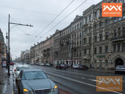 Готовый общепит на Невском пр. - Фото 1