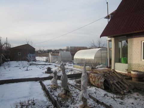 Дача в Кулацком - Фото 3