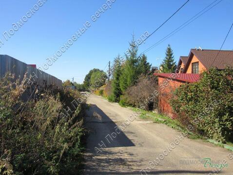 Киевское ш. 25 км от МКАД, Мартемьяново, Участок 11.5 сот. - Фото 5