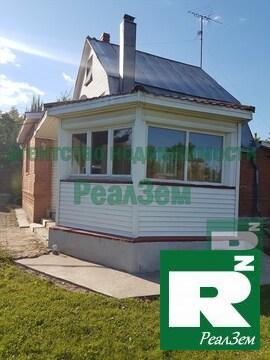 Продается трехэтажный дом 160 кв.м. в Калужской области город Жуков. - Фото 5