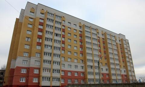 Продам большую квартиру в юзр Чебоксар с евроотделкой
