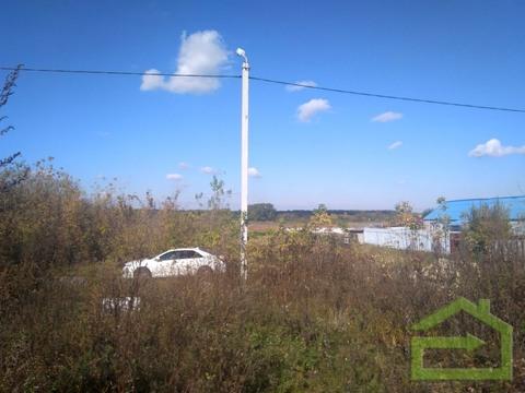 Участок ИЖС 17,7 соток в черте города, Дорогобужино - Фото 2