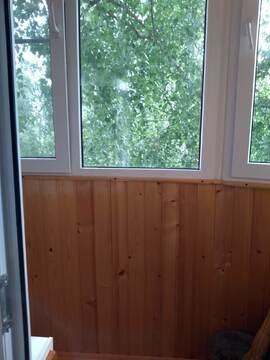 Продам 1-комнатную квартиру м/с типа в сзр - Фото 3
