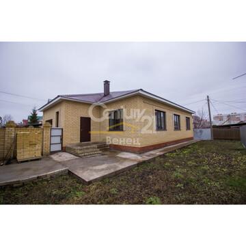 Дом, по адресу Александровска 225 А, Продажа домов и коттеджей в Ульяновске, ID объекта - 503054997 - Фото 1