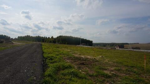 Продается земельный участок 8.7 соток, Земельные участки Ефимьево, Богородский район, ID объекта - 201251041 - Фото 1