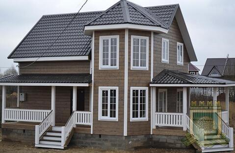 Красивый новый дом у Плещеева озера по Ярославскому шоссе - Фото 4