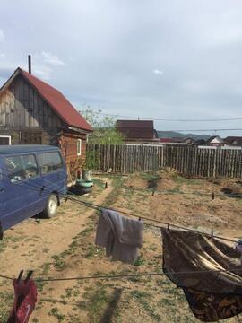 Продажа дома, Чита, Вишневая - Фото 2