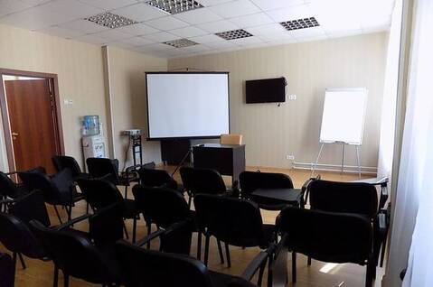 Сдам офисное помещение 40 м2, Крылова ул, 64/1, Новосибирск г - Фото 2