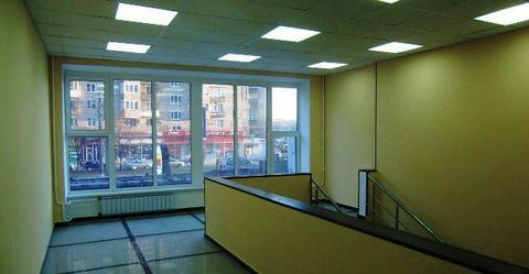 Аренда офиса 795.5 кв.м. Метро Семеновская - Фото 1