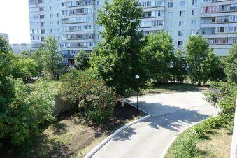 Продажа квартиры, Ульяновск, Ленинского Комсомола пр-кт. - Фото 2