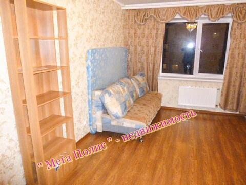 Сдается 1-комнатная квартира в новом доме ул. Калужская 22, с мебелью - Фото 4
