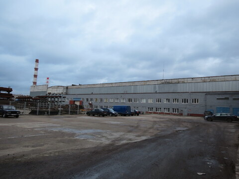 Завод металлоконструкций - Фото 2