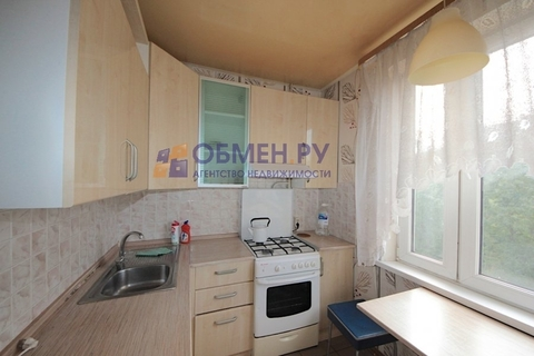 Продается квартира Москва, 3-й Дорожный ул. - Фото 1