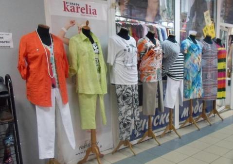 Продажа торгового центра 2450 кв.м, Юго-Западный район - Фото 2