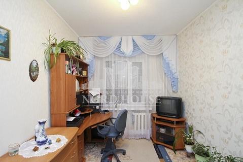 Продается квартира Ханты-Мансийский Автономный округ - Югра, г Сургут, . - Фото 3