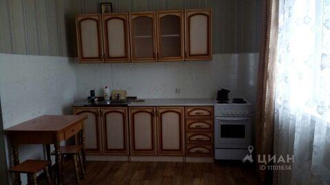Аренда квартиры, Саранск, Ул. Волгоградская - Фото 1