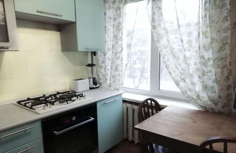 Выгодное предложение! 2-комнатная квартира с ремонтом - Фото 1
