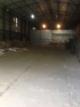 Аренда склада 320 кв.м, м.Шоссе Энтузиастов - Фото 2