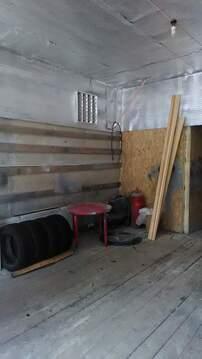Аренда: отдельно стоящий гараж, 72 кв. м. - Фото 4