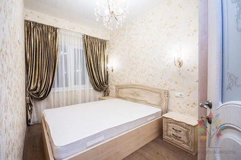 Квартира с ремонтом в центральном Сочи - Фото 1