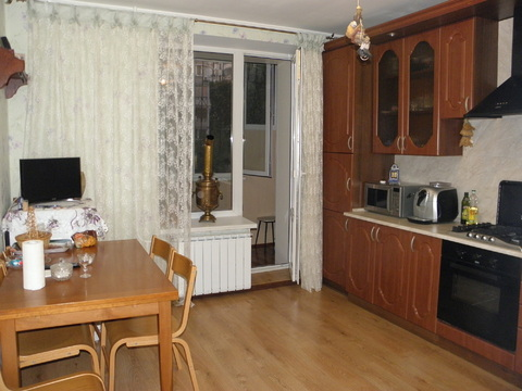 4х комн.отличная квартира в Ленинском р-не Самары, ул. Осипенко - Фото 5