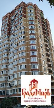 Продается 2к.кв, г. Ивантеевка, Хлебозаводская - Фото 1