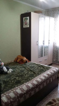 Аренда квартиры, Новосибирск, Сибиряков-Гвардейцев пл. - Фото 4