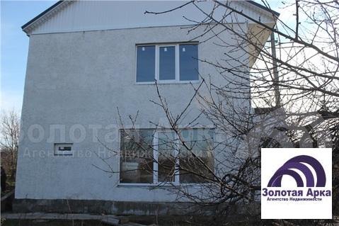 Продажа дома, Васюринская, Динской район, Ул. Железнодорожная - Фото 1