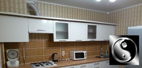 Сдается комната в двухкомнатной квартире, м. Парк культуры - Фото 5