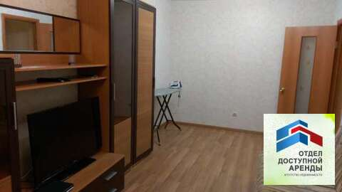 Квартира ул. Новая Заря 17 - Фото 1