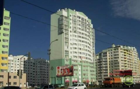 1-ком квартира 41 м2 с ремонтом в кирпичном доме мкр. Луч - Фото 2