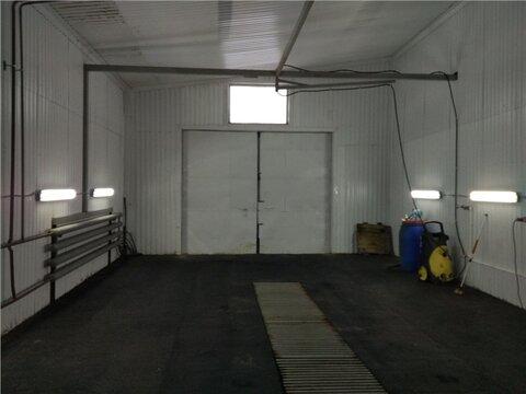 Аренда 327.1м2 помещения под производство/склад - Победы 1 строение 3 . - Фото 1