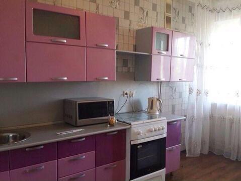 Однокомнатная квартира на ул.Агрономическая 18