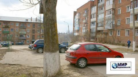 Продаются две комнаты в коммунальной квартире в городе Волоколамске - Фото 2