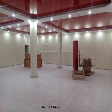 Торговое помещение 270 кв.м. на пр-те Дзержинского под мебель и пр. - Фото 3
