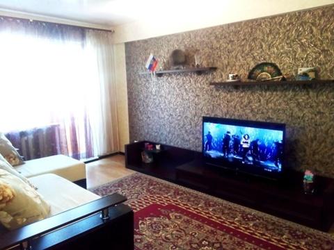 Продажа квартиры, Уфа, Проспект Октября ул - Фото 1